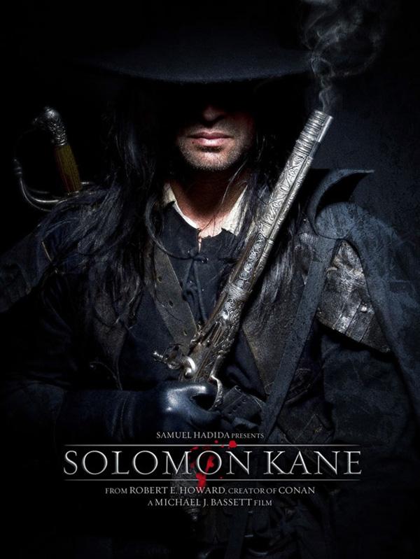 Nouvelle affiche Solomon Kane _1195910