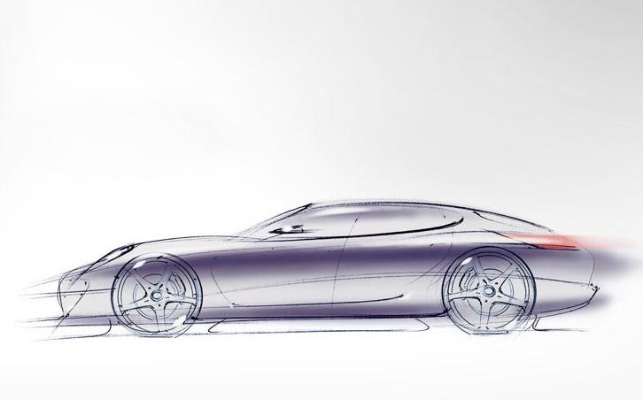 [Présentation] Le design par Porsche 112