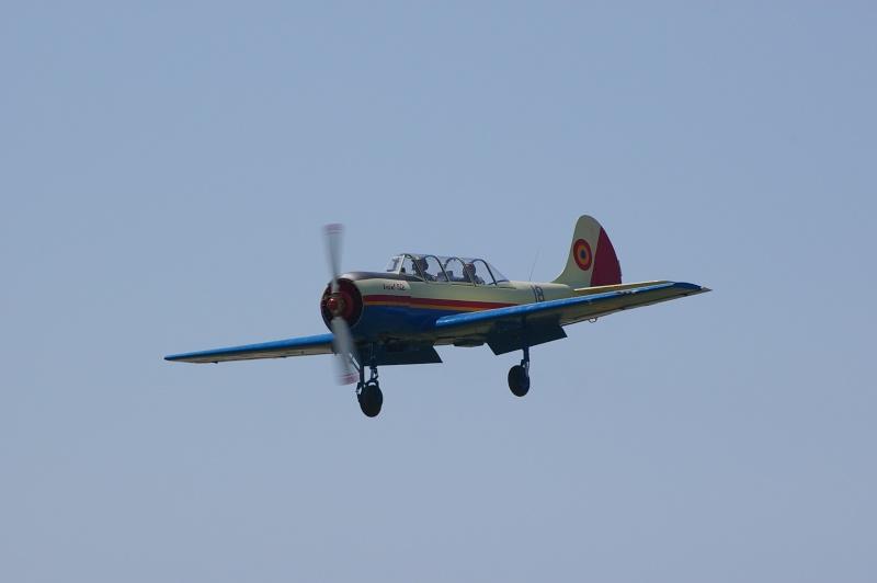 Boboc - Scoala de Aplicatie a Fortelor Aeriene Imgp1011