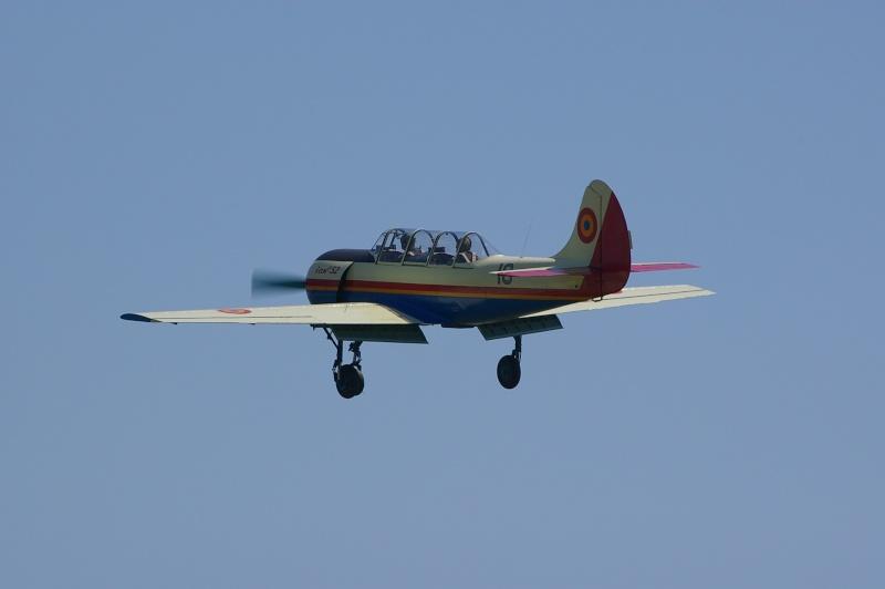 Boboc - Scoala de Aplicatie a Fortelor Aeriene Imgp1012