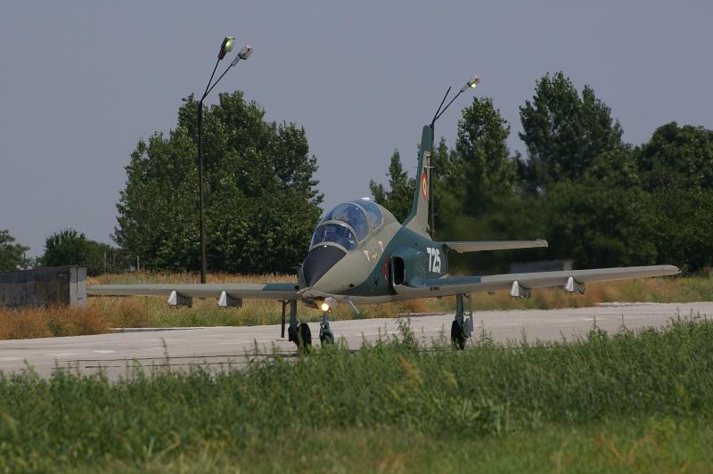 Boboc - Scoala de Aplicatie a Fortelor Aeriene Imgp1112