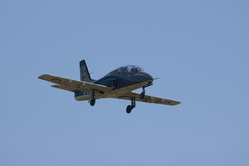 Boboc - Scoala de Aplicatie a Fortelor Aeriene Imgp1214