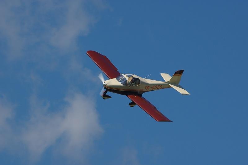 Baza Aeriana 95 - LRBC - Porti Deschise 20 iulie 2008 Imgp1412