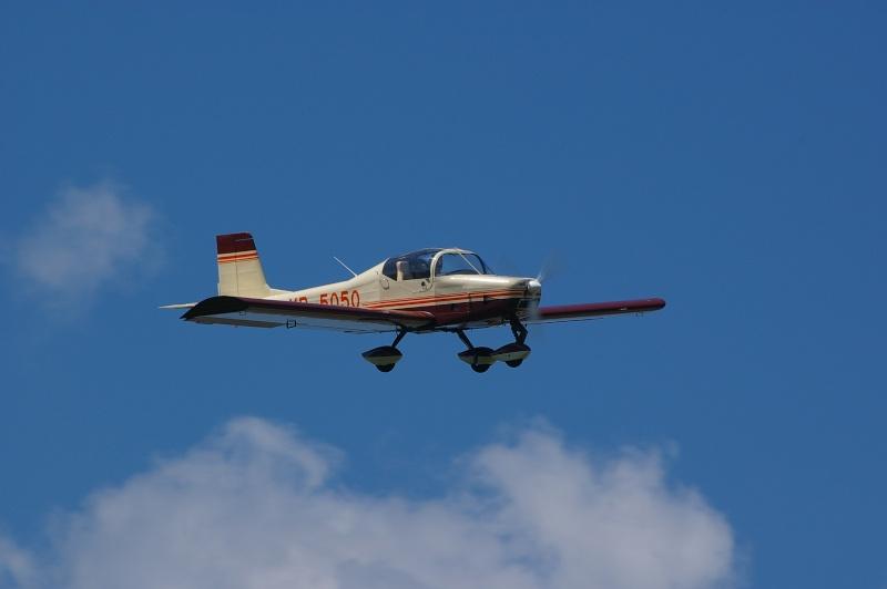 Baza Aeriana 95 - LRBC - Porti Deschise 20 iulie 2008 Imgp1510