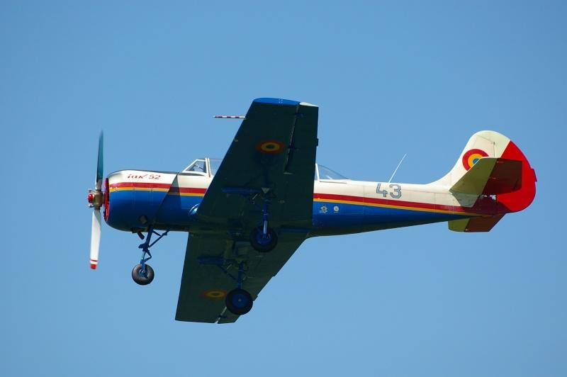 Baza Aeriana 95 - LRBC - Porti Deschise 20 iulie 2008 Imgp1811