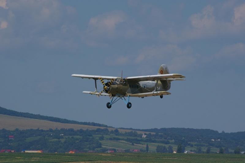 Baza Aeriana 95 - LRBC - Porti Deschise 20 iulie 2008 Imgp1813