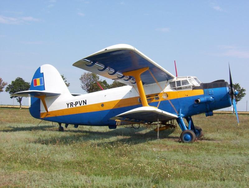Antonov An-2 - Pagina 5 Pictur17