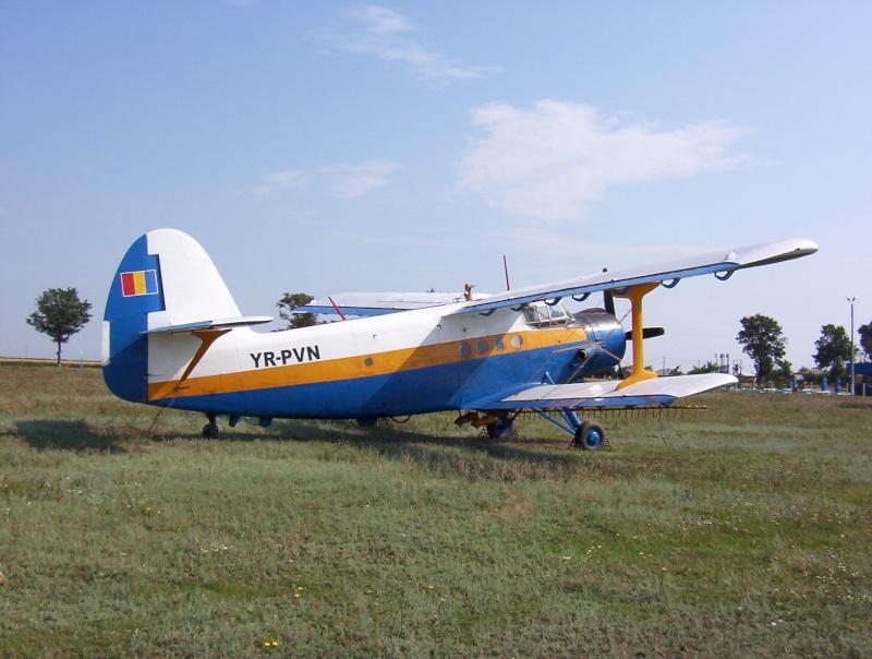 Antonov An-2 - Pagina 5 Pictur18