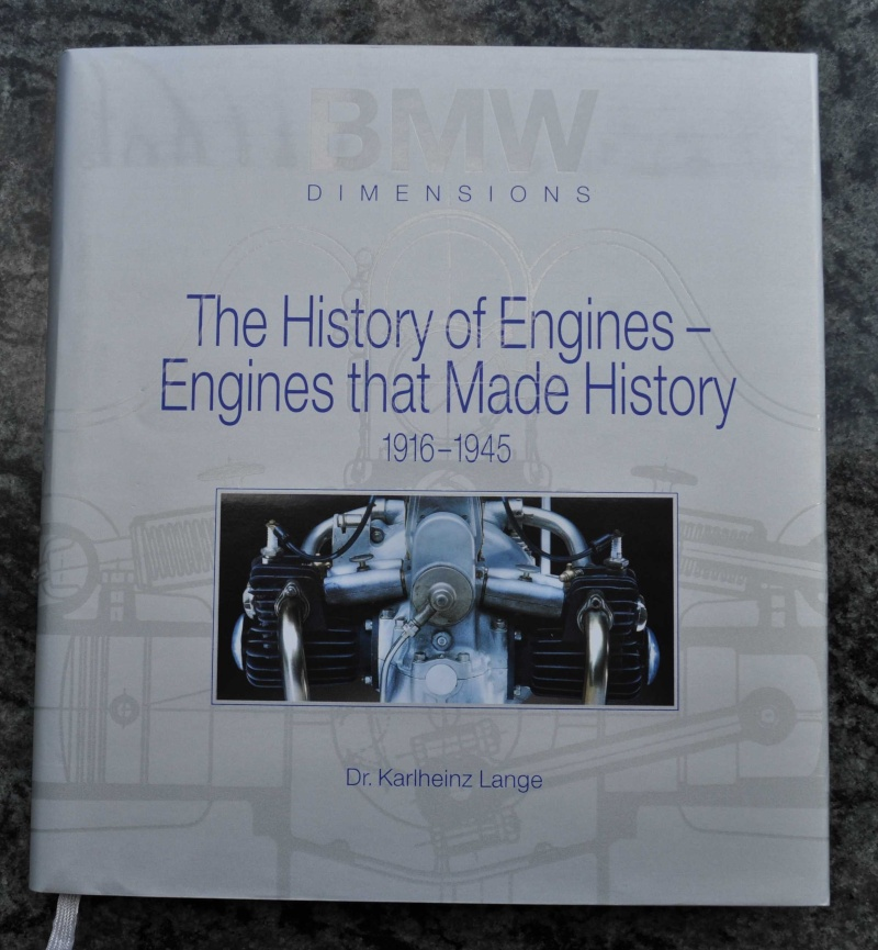 Ma bibliothèque BMW. Bmengi11