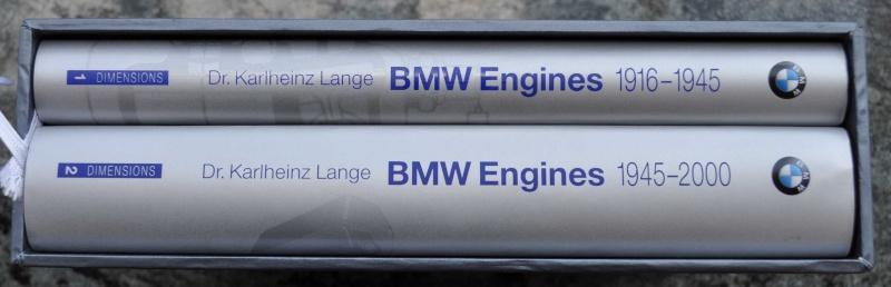 Ma bibliothèque BMW. Bmengi12