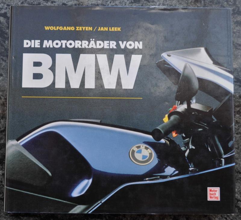 Ma bibliothèque BMW. Die_mo10