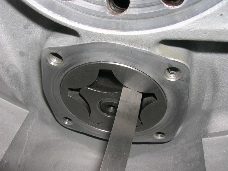 Pompe à Huile contrôle et pressions mesurées [Résolu] Grais910