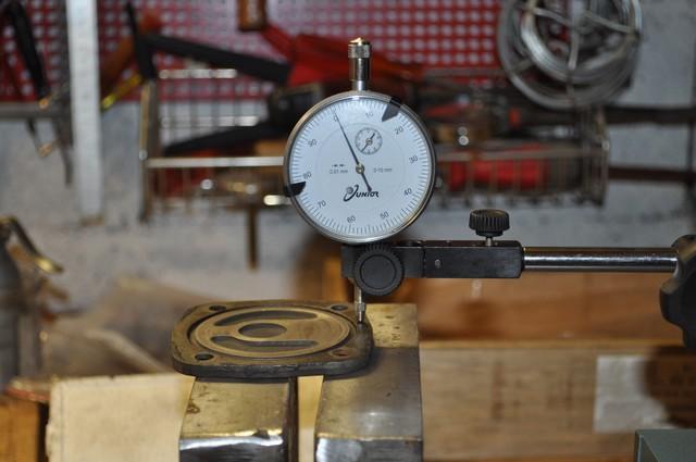 Pompe à Huile contrôle et pressions mesurées [Résolu] J1012