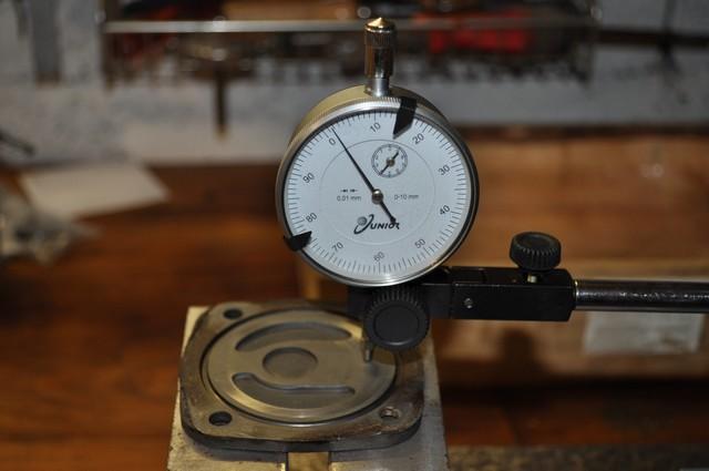 Pompe à Huile contrôle et pressions mesurées [Résolu] J1310