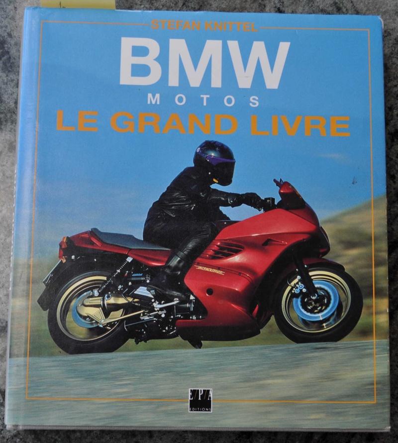 Ma bibliothèque BMW. Knit2m10