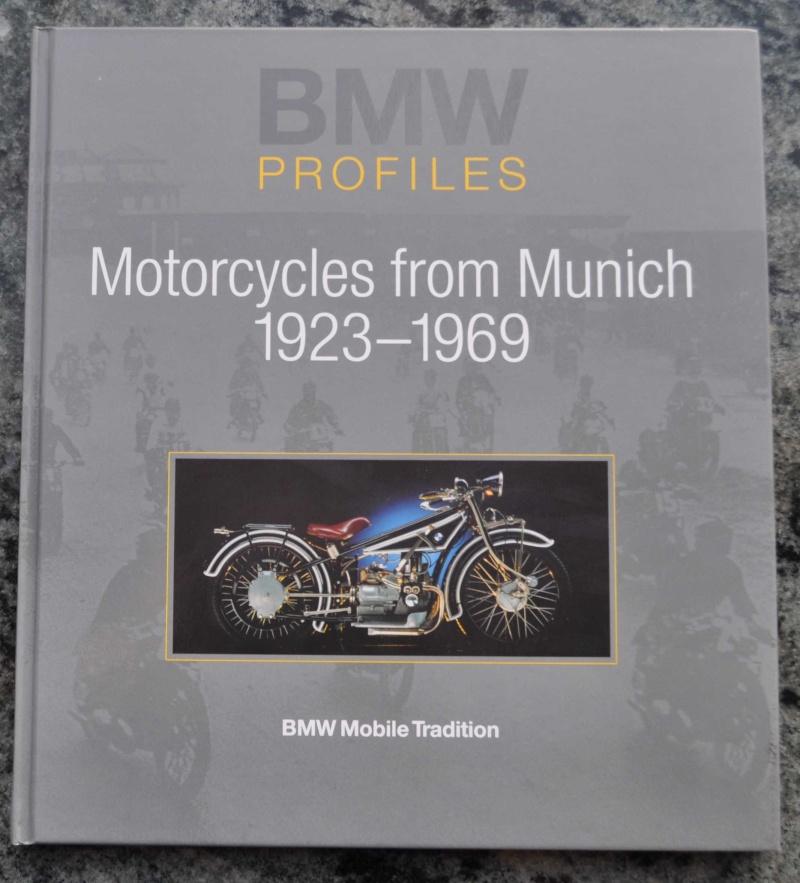 Ma bibliothèque BMW. Profil10