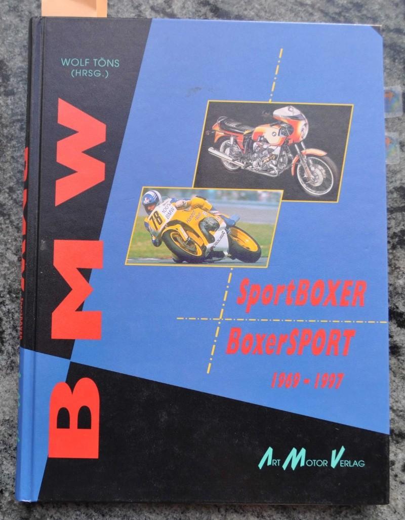 Ma bibliothèque BMW. Sport_10