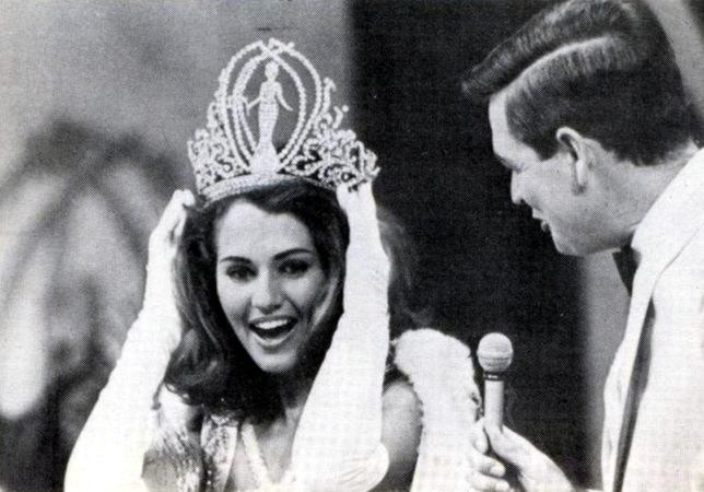 Các Hoa hậu Hoàn vũ từ trước đến nay 16-19610