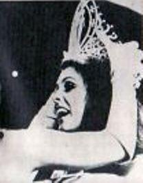 Các Hoa hậu Hoàn vũ từ trước đến nay 17-19610