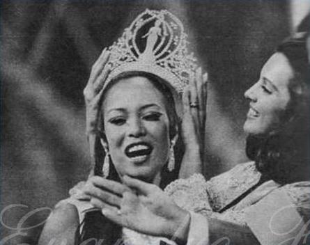 Các Hoa hậu Hoàn vũ từ trước đến nay 18-19610