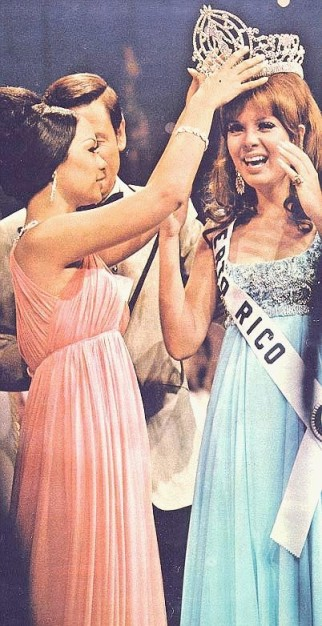 Các Hoa hậu Hoàn vũ từ trước đến nay 19-19710