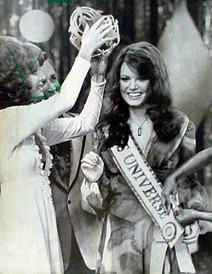 Các Hoa hậu Hoàn vũ từ trước đến nay 21-19710