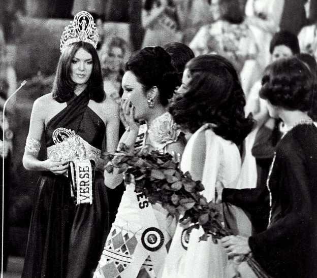 Các Hoa hậu Hoàn vũ từ trước đến nay 22-19710