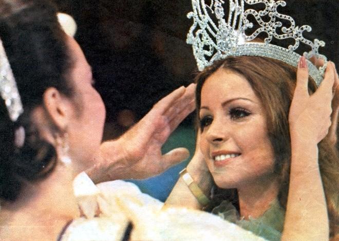 Các Hoa hậu Hoàn vũ từ trước đến nay 23-19710