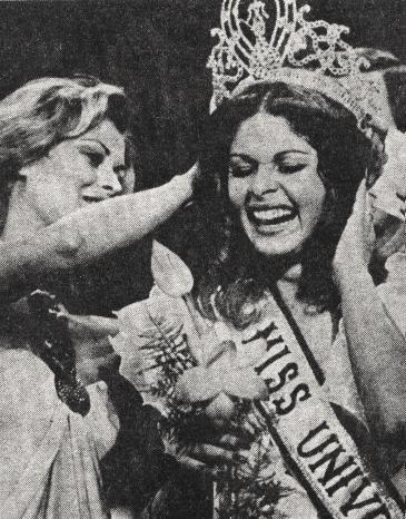Các Hoa hậu Hoàn vũ từ trước đến nay 25-19710