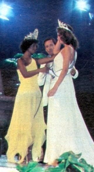 Các Hoa hậu Hoàn vũ từ trước đến nay 27-19710