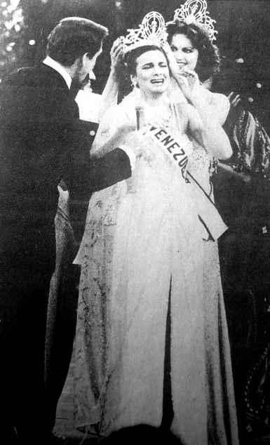 Các Hoa hậu Hoàn vũ từ trước đến nay 28-19710