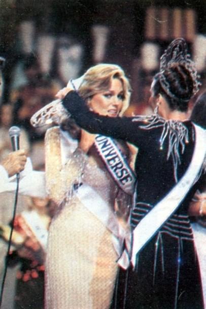 Các Hoa hậu Hoàn vũ từ trước đến nay 29-19810