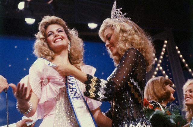 Các Hoa hậu Hoàn vũ từ trước đến nay 30-19810