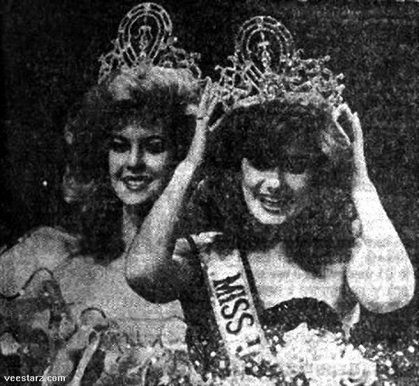 Các Hoa hậu Hoàn vũ từ trước đến nay 31-19810