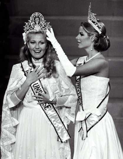 Các Hoa hậu Hoàn vũ từ trước đến nay 33-19810