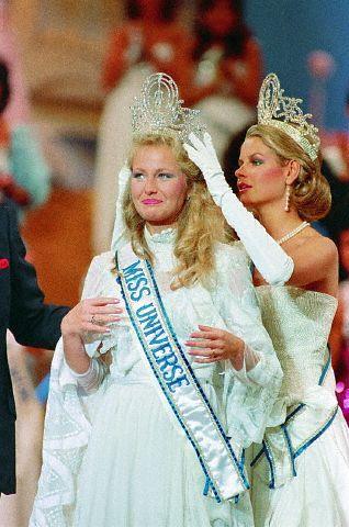 Các Hoa hậu Hoàn vũ từ trước đến nay 33-19811