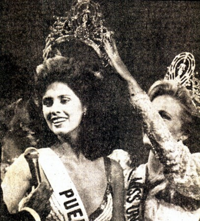 Các Hoa hậu Hoàn vũ từ trước đến nay 34-19811