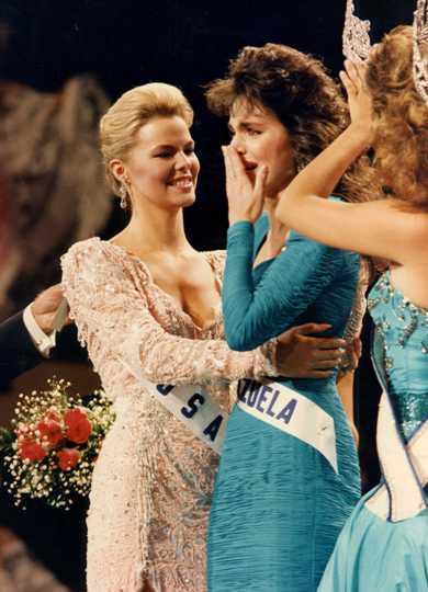 Các Hoa hậu Hoàn vũ từ trước đến nay 35-19810