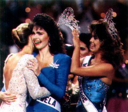 Các Hoa hậu Hoàn vũ từ trước đến nay 35-19811