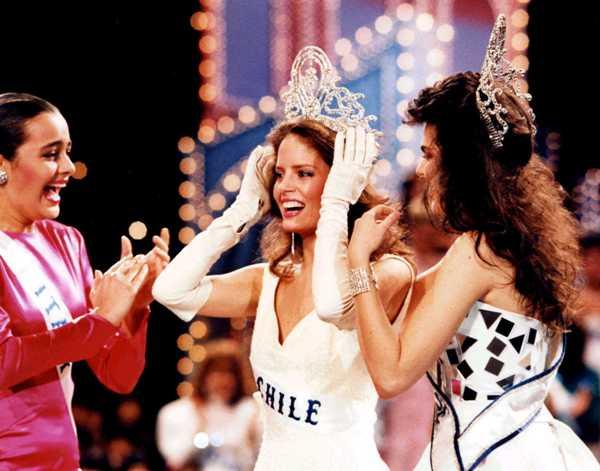 Các Hoa hậu Hoàn vũ từ trước đến nay 36-19810