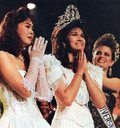 Các Hoa hậu Hoàn vũ từ trước đến nay 37-19810