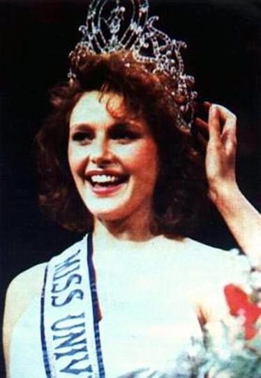 Các Hoa hậu Hoàn vũ từ trước đến nay 39-19910