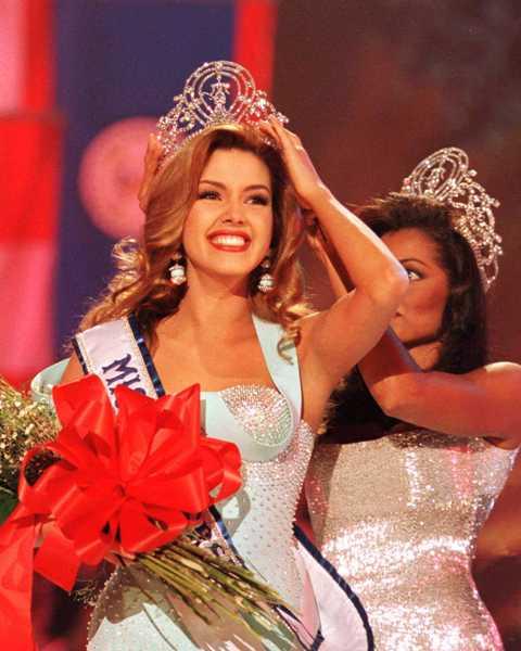 Các Hoa hậu Hoàn vũ từ trước đến nay 45-19913