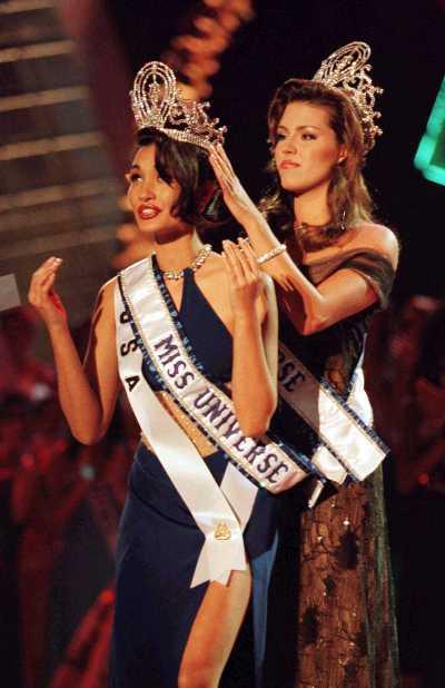 Các Hoa hậu Hoàn vũ từ trước đến nay 46-19913