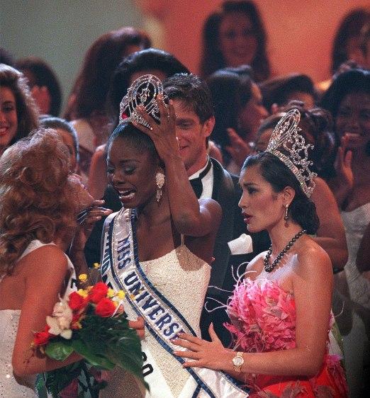 Các Hoa hậu Hoàn vũ từ trước đến nay 47-19912