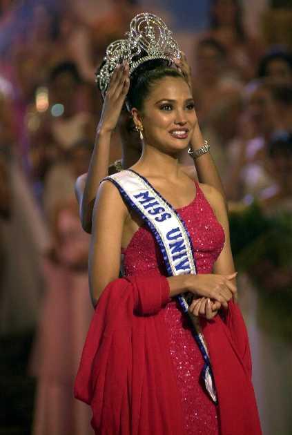 Các Hoa hậu Hoàn vũ từ trước đến nay 49-20010