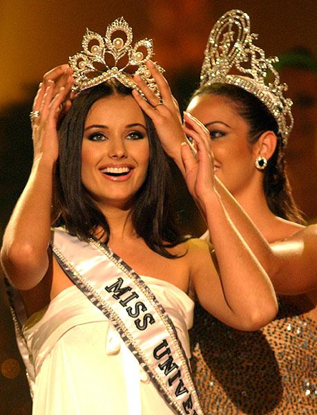 Các Hoa hậu Hoàn vũ từ trước đến nay 52-20010