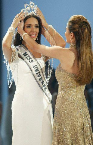 Các Hoa hậu Hoàn vũ từ trước đến nay 53-20010