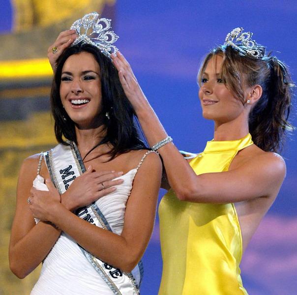 Các Hoa hậu Hoàn vũ từ trước đến nay 55-20010