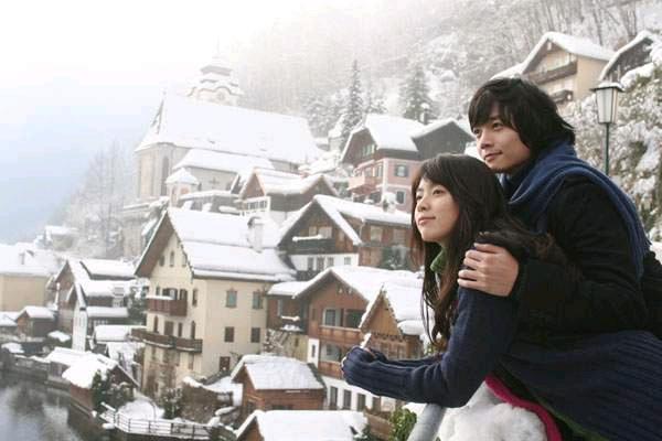 Phim Spring Waltz - Điệu valse mùa xuân Photo110